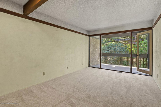 1960s Buff & Hensman time capsule in Eagle Rock, California, USA
