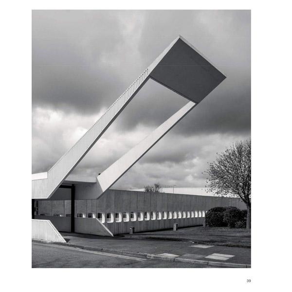 Concrete Poetry: Post-War Modernist Public Art by Simon Phipps