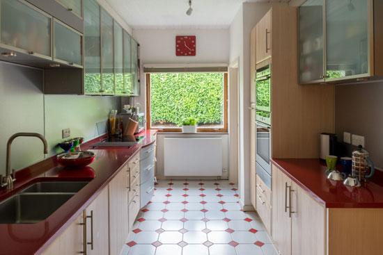1960s Scandinavian-style house in Saffron Walden, Essex
