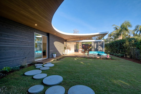 On the market: Aa House modernist property in Encinitas, California, USA
