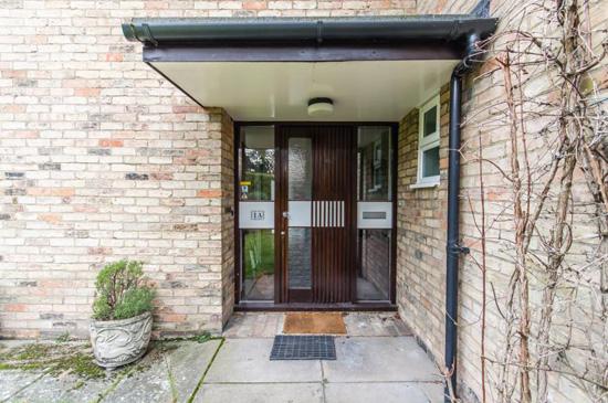 1970s modernism: Four-bedroom property in Cambridge, Cambridgeshire