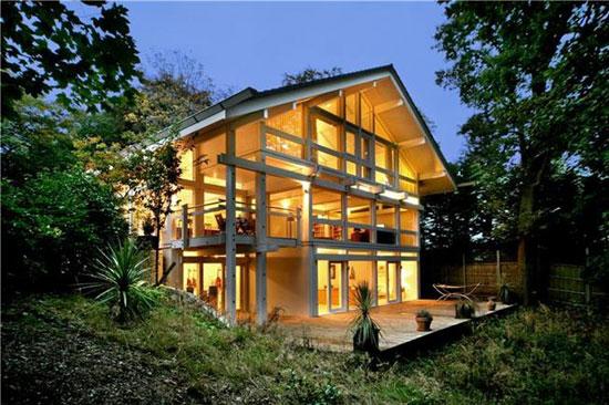 Five-bedroom Huf Haus in Camberley, Surrey