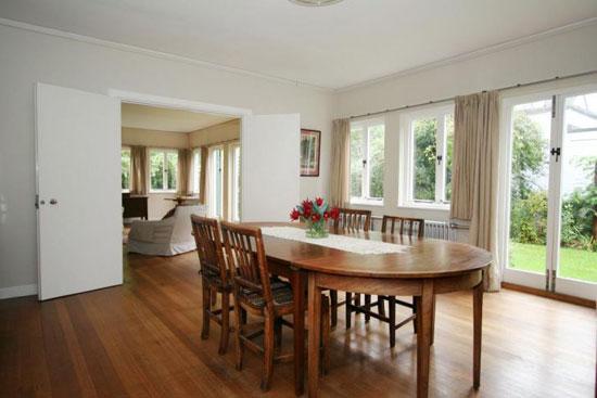Original 1930s six-bedroom modernist property in Newnham, Cambridge, Cambridgeshire