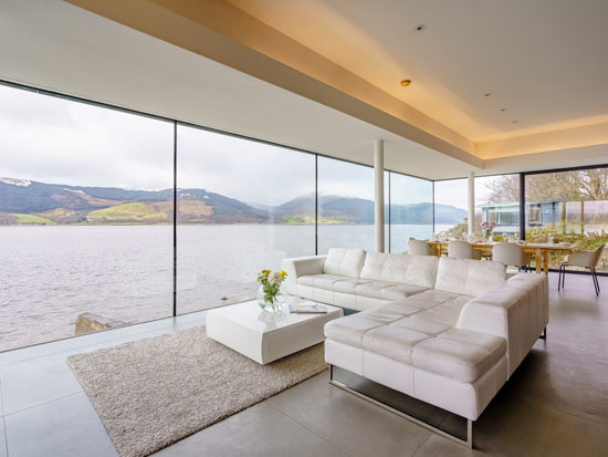 House from The Nest in Argyll and Bute, Scotland