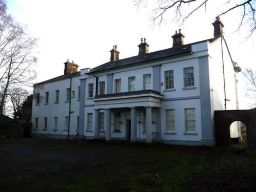 A family seat for under £600k – Orton Park House in Orton Park, Carlisle, Cumbria