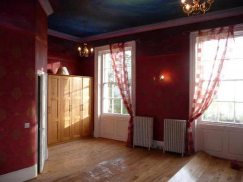 Orton Park House in Orton Park, Carlisle, Cumbria