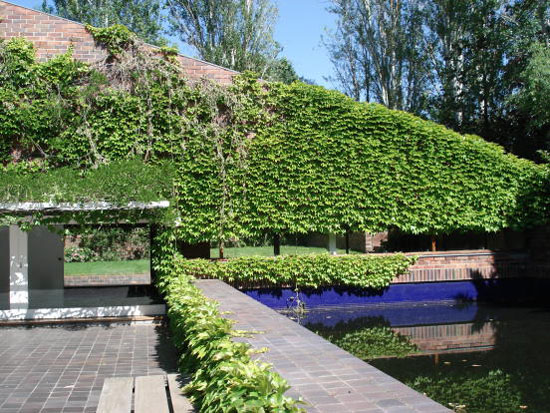 1960s Corrales and Molezún-designed midcentury modern property in Madrid, Spain