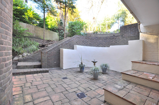 1980s modernism: Geoffrey Carter and Chu-designed property in Chislehurst, Kent