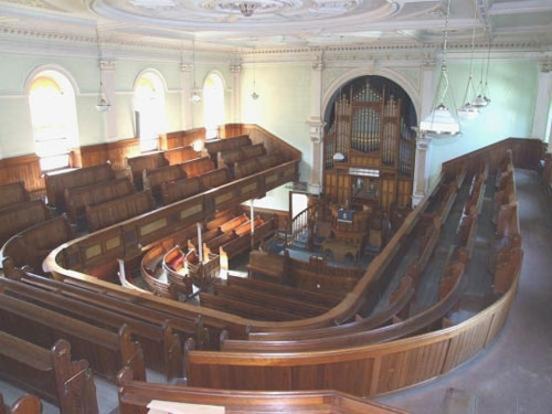 On The Market Salem Chapel In Pwllheli North Wales Wowhaus