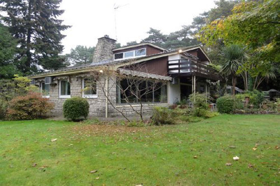 On the market: 1960s six bedroom house in Chilworth, Southampton, Hampshire