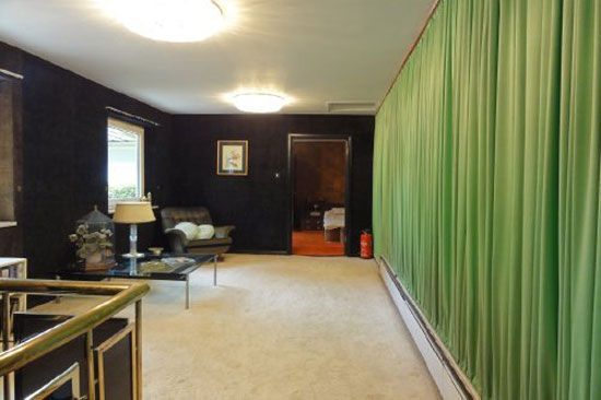 1960s six bedroom house in Chilworth, Southampton, Hampshire