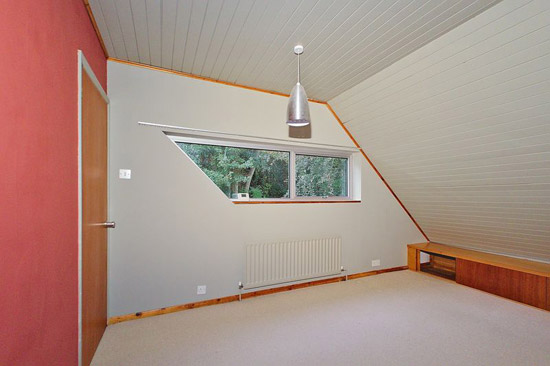 Price drop: 1970s Scandinavian-style house in Climping, West Sussex