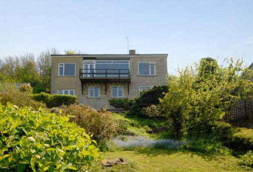 1960s five-bedroomed house in Kingsdown, Corsham, Wiltshire