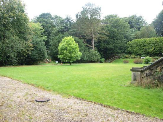 Woodlands 15 bedroom grade II-listed Victorian stately home in Darwen, Lancashire