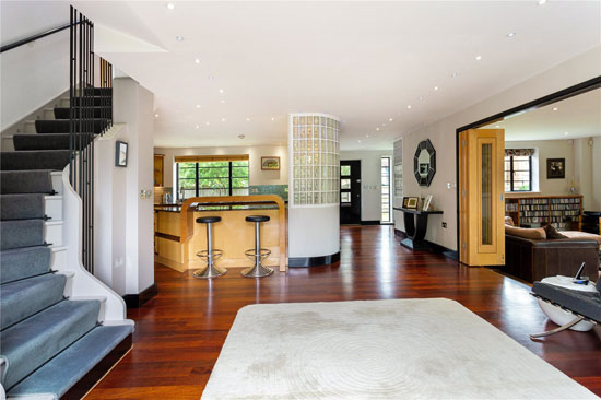 Grand Designs: The Art Deco House in Godalming, Surrey