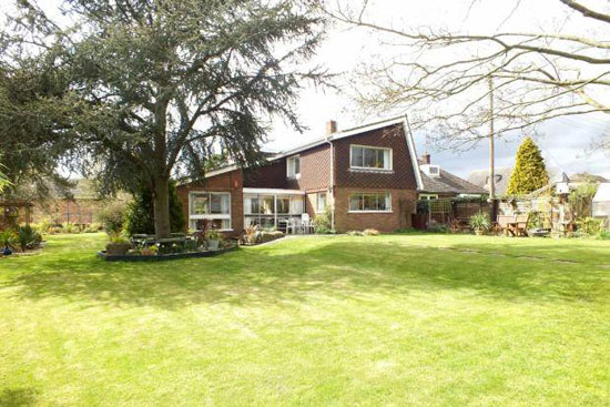 On the market: The Croft 1960s four-bedroom house in Foston, Derbyshire