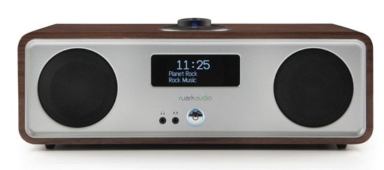 Ruark introduces stylish multiroom audio systems