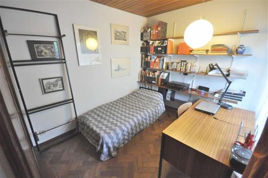 Grade II-listed modernism: 1960s John Parkinson Whittle-designed modernist property in Didsbury, Greater Manchester