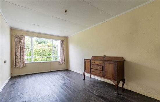 In need of renovation: Art deco property in Foxrock, Dublin, Ireland