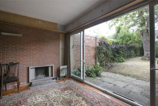 Renovation project: 1960s townhouse in London SE19