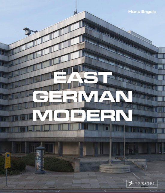 Discounted: East German Modern by Hans Engels