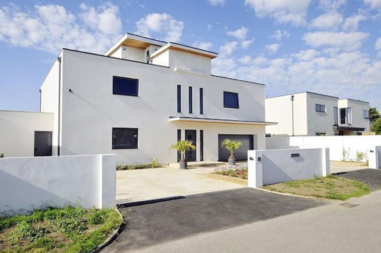 On the market: Vista Mare contemporary modernist property in East Preston, West Sussex