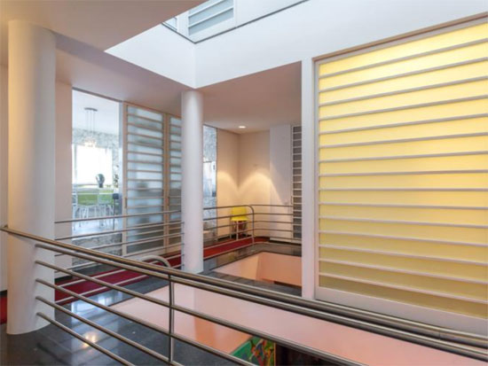 1920s modernism: Five-bedroom property in Uccle, Belgium