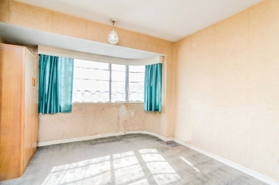 Time capsule for sale: 1930s three-bedroom property in Enfield, north London