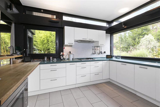 Four-bedroom Huf Haus in Esher, Surrey