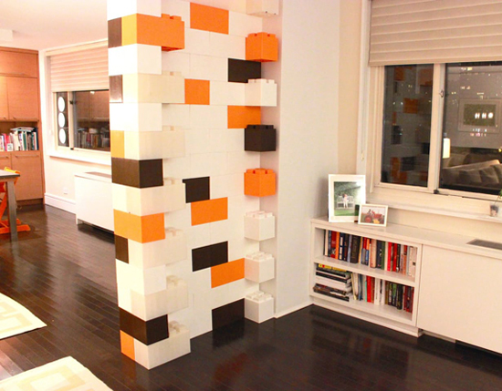EverBlock brings Lego-style interior design to your home