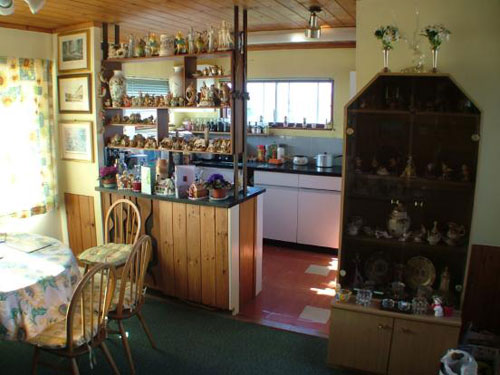 Late 60s three-bedroom house in Widemouth Bay, near Exeter