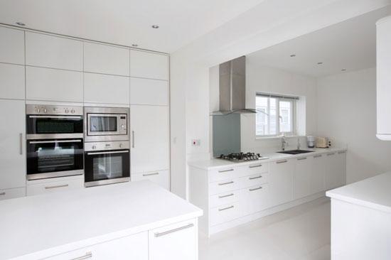1930s J. T. Shelton-designed modernist property in Frinton-On-Sea, Essex