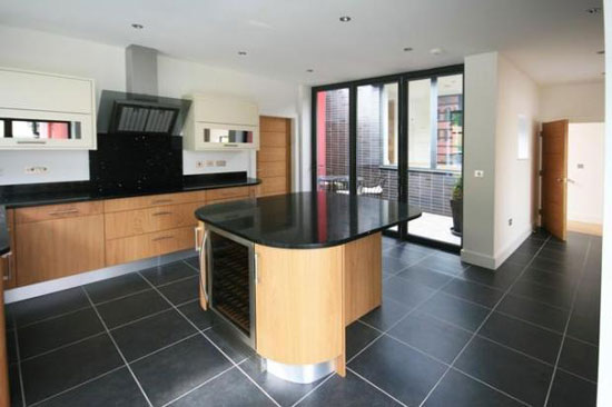 C-Architecture-designed eco-friendly Grandevue House in Farningham, Kent