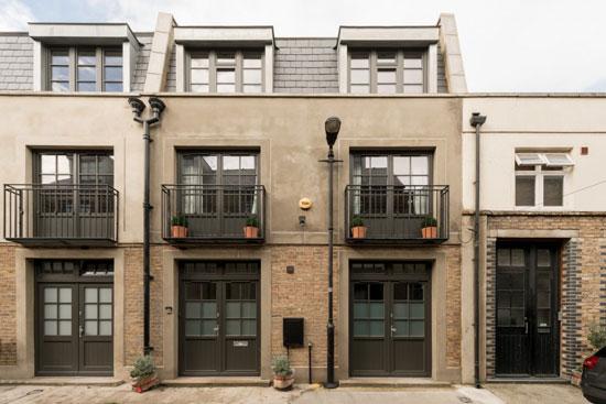 On the market: Matthias Felsch-designed warehouse conversion in London SE23