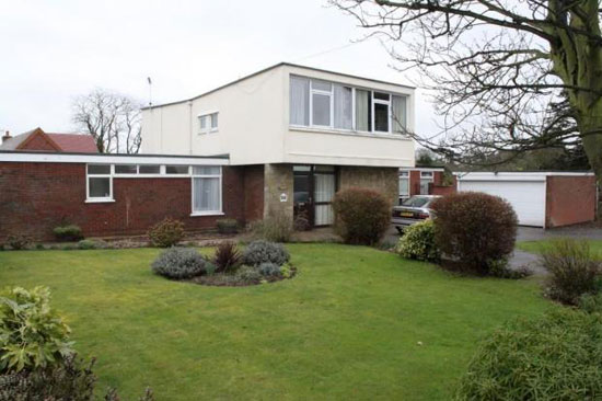 On the market: 1970s four-bedroom property in Trimley St. Martin, near Felixstowe, Suffolk