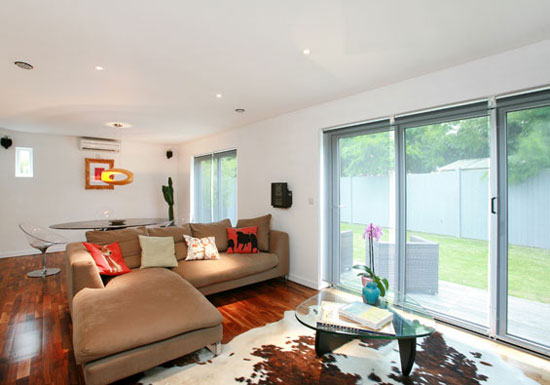 On the market three bedroom s art deco property in frinton on