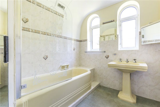Renovation project: 1930s art deco property in Guiseley, West Yorkshire