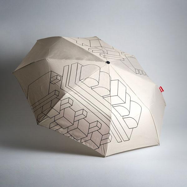 33. The Barbican Collection umbrella