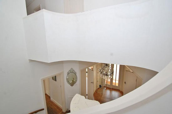 Art deco renovation project: 1930s four-bedroom property in Gerrards Cross, Buckinghamshire