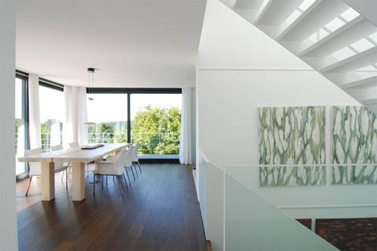Bauhaus-style villa in Other Hessen, Hessen, Germany