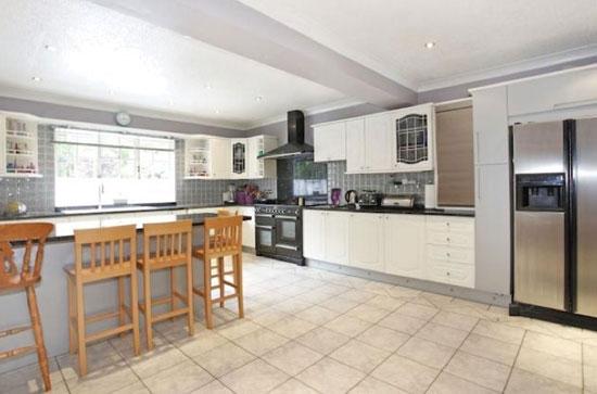 1930s five-bedroom art deco property in Gerrards Cross, Buckinghamshire