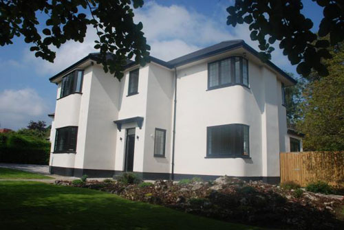 On the market: Refurbished 1930s art deco house in Newton Mearns, Glasgow