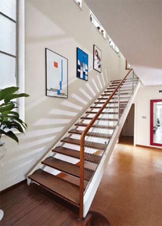 1930s grade II-listed Walter Gropius-designed modernist property in London SW3