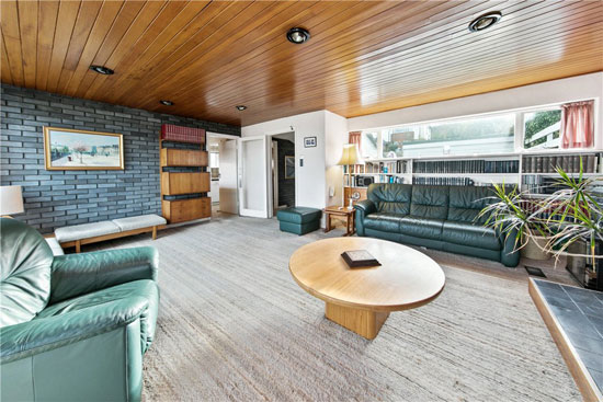 1960s time capsule in Guildford, Surrey