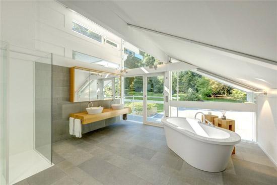 Huf Haus property in Great Missenden, Buckinghamshire