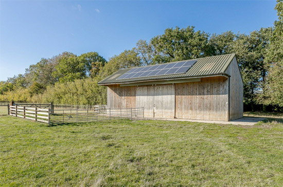 Huf Haus property in Grantham, Lincolnshire