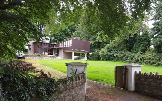 Affordable modernism: 1960s four-bedroom property in Williamstown, Whitegate, County Clare, Ireland