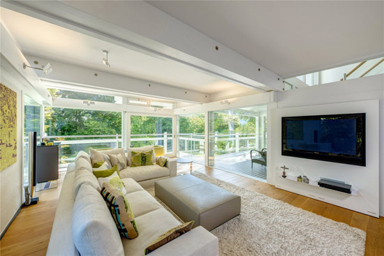 Huf Haus property in Great Missenden, Buckinghamshire