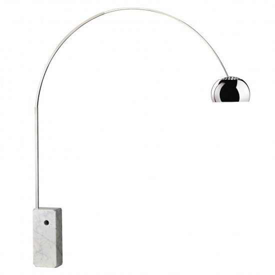 Arco Floor Light by Flos