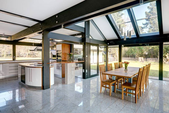 On the market: Three-storey Huf Haus in Broomheath, Woodbridge, Suffolk